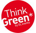 Think Green by GL events